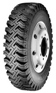 Power King Super Traction Tires